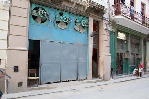 Our airbnb in Havana - lamparilla 358 apartamento 12,segundo piso, Habana, L'Avana vieja 10100, Cuba